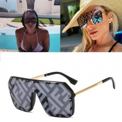Ladies Inspired Sunglasses