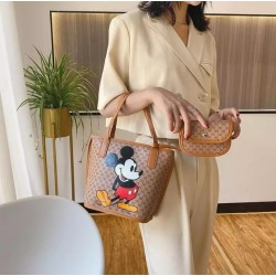 Disney  2Pcs Bag Set